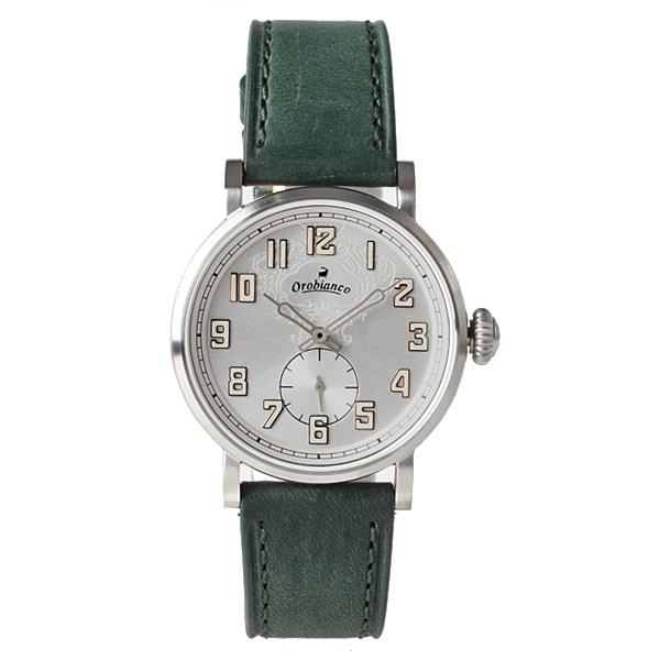 Orobianco オロビアンコ【オロビアンコ MERKANTE メルカンテ 腕時計 OR-0055-10】【ジュエリー・腕時計 メンズOrobianco】【TiCTAC】チックタックオンラインストア