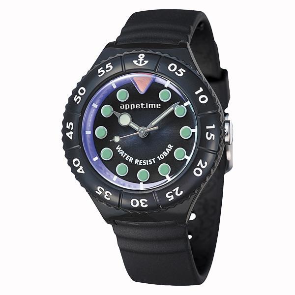 appetime アピタイム【アピタイム Marine Mini マリーン ミニ Kahoolawe カホオラウェ 腕時計 SVJ211163】【ジュエリー・腕時計 レディースappetime】【TiCTAC】チックタックオンラインストア