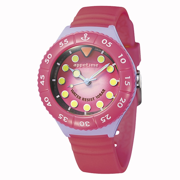appetime アピタイム【アピタイム Marine Mini マリーン ミニ Hawaii ハワイ 腕時計 SVJ211165】【ジュエリー・腕時計 レディースappetime】【TiCTAC】チックタックオンラインストア