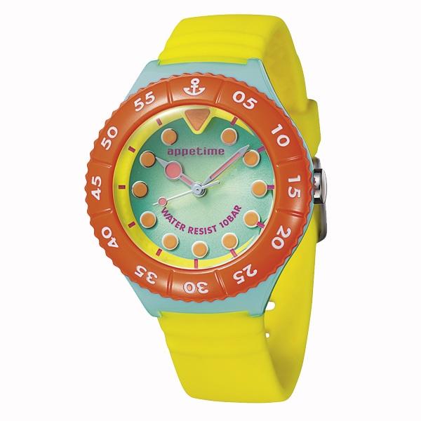 appetime アピタイム【アピタイム Marine Mini マリーン ミニ Oahu オアフ 腕時計 SVJ211166】【ジュエリー・腕時計 レディースappetime】【TiCTAC】チックタックオンラインストア