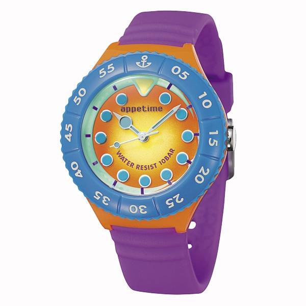 appetime アピタイム【アピタイム Marine Mini マリーン ミニ Kauai カウアイ 腕時計 SVJ211167】【ジュエリー・腕時計 レディースappetime】【TiCTAC】チックタックオンラインストア