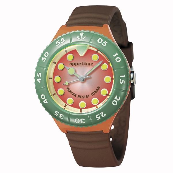 appetime アピタイム【アピタイム Marine Mini マリーン ミニ Lanai ラナイ 腕時計 SVJ211168】【ジュエリー・腕時計 レディースappetime】【TiCTAC】チックタックオンラインストア