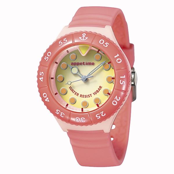 appetime アピタイム【アピタイム Marine Mini マリーン ミニ Maui マウイ 腕時計 SVJ211169】【ジュエリー・腕時計 レディースappetime】【TiCTAC】チックタックオンラインストア