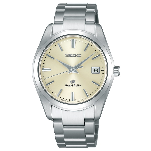 Grand Seiko グランドセイコー【Grand Seiko グランドセイコー クォーツ 腕時計 メンズ SBGX063】【ジュエリー・腕時計 メンズGrand Seiko】【TiCTAC】チックタックオンラインストア