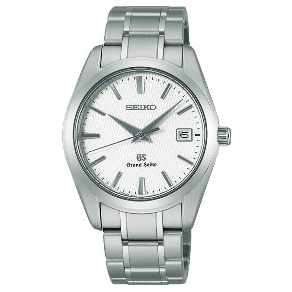 Grand Seiko グランドセイコー【Grand Seiko グランドセイコー クォーツ 腕時計 メンズ SBGX067】【ジュエリー・腕時計 メンズGrand Seiko】【TiCTAC】チックタックオンラインストア