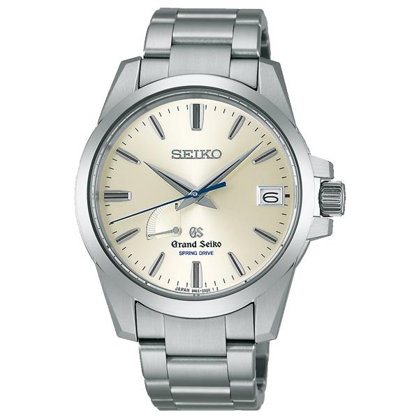 Grand Seiko グランドセイコー【Grand Seiko グランドセイコー スプリングドライブ 腕時計 メンズ SBGA079】【ジュエリー・腕時計 メンズGrand Seiko】【TiCTAC】チックタックオンラインストア