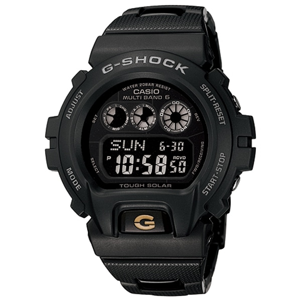 G-SHOCK ジーショック【G-SHOCK 電波 ソーラー コンポジット マルチバンド6 腕時計 GW-6900BC-1JF】【ジュエリー・腕時計 メンズG-SHOCK】【TiCTAC】チックタックオンラインストア