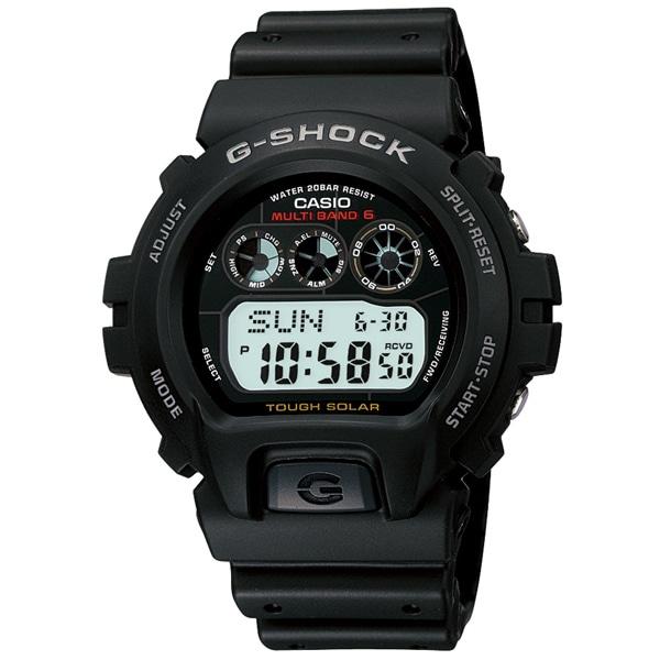G-SHOCK ジーショック【G-SHOCK 電波ソーラー マルチバンド6 ジーショック 腕時計 【国内正規品】 GW-6900-1JF】【ジュエリー・腕時計 メンズG-SHOCK】【TiCTAC】チックタックオンラインストア