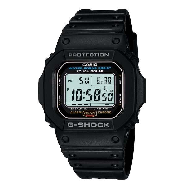 G-SHOCK ジーショック【G-SHOCK ジーショック 腕時計 5600 【国内正規品】 G-5600E-1JF】【ジュエリー・腕時計 メンズG-SHOCK】【TiCTAC】チックタックオンラインストア
