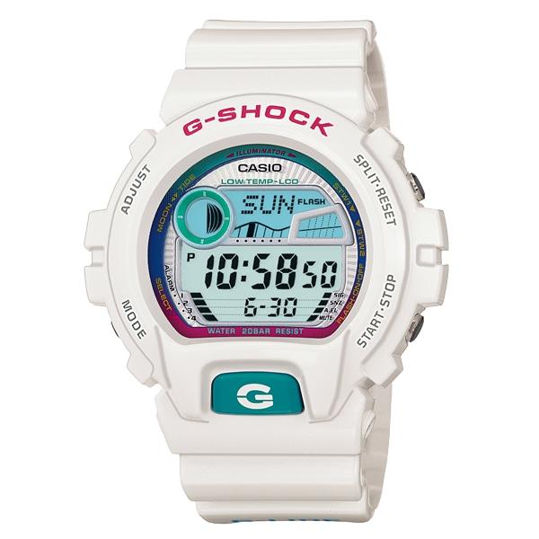 G-SHOCK ジーショック【カシオ CASIO G-SHOCK G-LIDE Gショック Gライド 腕時計 【国内正規品】 GLX-6900-7JF】【ジュエリー・腕時計 メンズG-SHOCK】【TiCTAC】チックタックオンラインストア