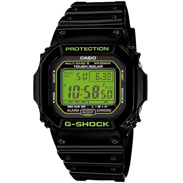 G-SHOCK ジーショック【G-SHOCK ジーショック 腕時計 電波 【国内正規品】 GW-M5610B-1JF】【ジュエリー・腕時計 メンズG-SHOCK】【TiCTAC】チックタックオンラインストア