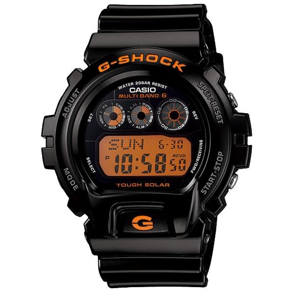 G-SHOCK ジーショック【G-SHOCK ジーショック 腕時計 電波 腕時計 【国内正規品】 GW-6900B-1JF】【ジュエリー・腕時計 メンズG-SHOCK】【TiCTAC】チックタックオンラインストア