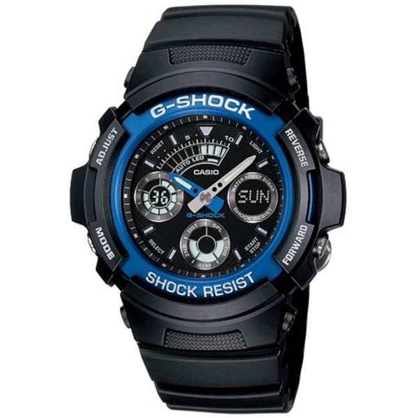 G-SHOCK ジーショック【G-SHOCK ジーショック CASIO カシオ 腕時計 【国内正規品】 メンズ AW-591-2AJF】【ジュエリー・腕時計 メンズG-SHOCK】【TiCTAC】チックタックオンラインストア