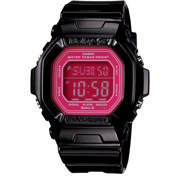 Baby-G ベビージー【Baby-G BG-5601-1JF】【ジュエリー・腕時計 レディースBaby-G】【TiCTAC】チックタックオンラインストア