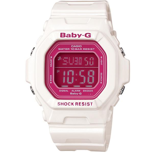 Baby-G ベビージー【Baby-G BG-5601-7JF】【ジュエリー・腕時計 レディースBaby-G】【TiCTAC】チックタックオンラインストア