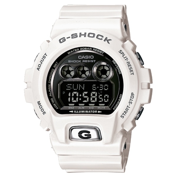 G-SHOCK ジーショック【G-SHOCK ジーショック デジタル ビッグケース 【国内正規品】 腕時計 メンズ GD-X6900FB-7JF】【ジュエリー・腕時計 メンズG-SHOCK】【TiCTAC】チックタックオンラインストア