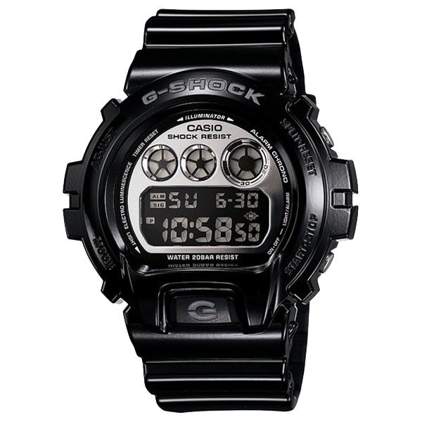 G-SHOCK ジーショック【G-SHOCK ジーショック Metalic Colors メタリックカラーズ 腕時計 【国内正規品】 メンズ DW-6900NB-1JF】【ジュエリー・腕時計 メンズG-SHOCK】【TiCTAC】チックタックオンラインストア