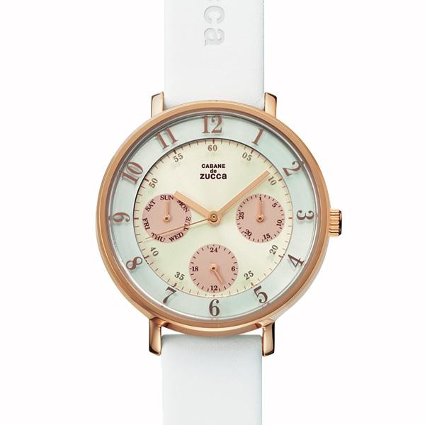 パイ腕時計