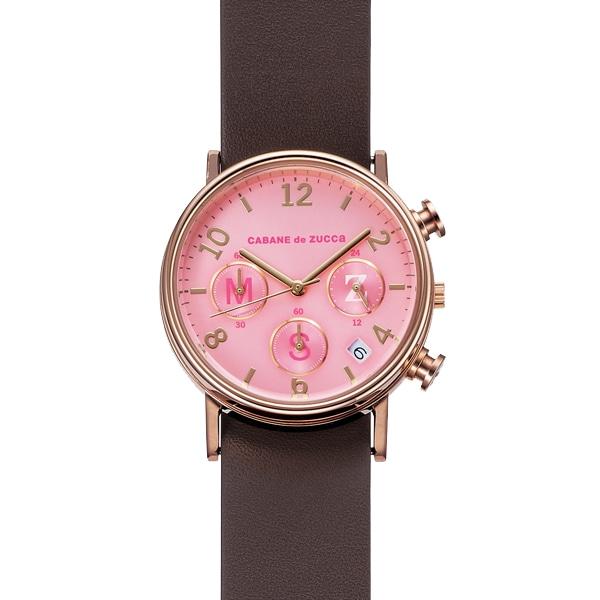 タイプライター腕時計