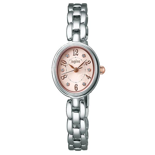 ★母の日限定モデル★INGENU 腕時計 限定1000本