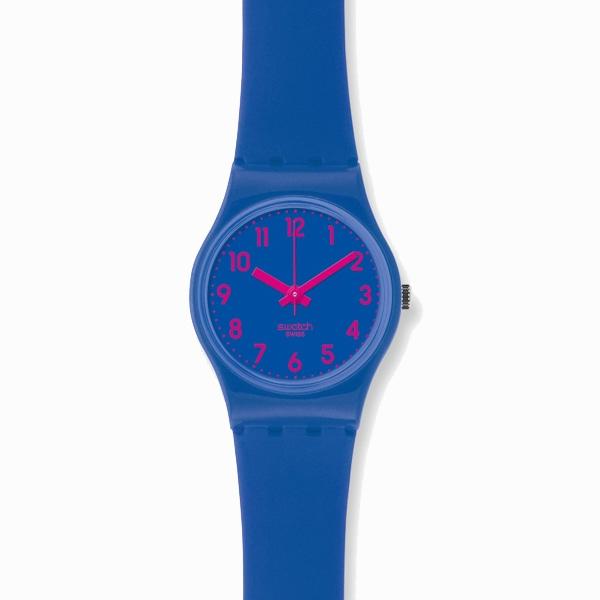SWATCH スウォッチ【SWATCH スウォッチ BIKO BLOO ビコ・ブルー 【国内正規品】 腕時計 LS115】【ジュエリー・腕時計 ユニセックスSWATCH】【TiCTAC】チックタックオンラインストア