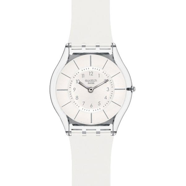 SWATCH スウォッチ【SWATCH スウォッチ WHITE CLASSINESS 腕時計 SFK360】【ジュエリー・腕時計 ユニセックスSWATCH】【TiCTAC】チックタックオンラインストア