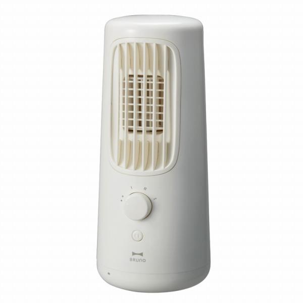 IDEA(イデア) IDEA イデア BRUNO ブルーノ ポータブルファン 充電式コンパクト扇風機 BOE012