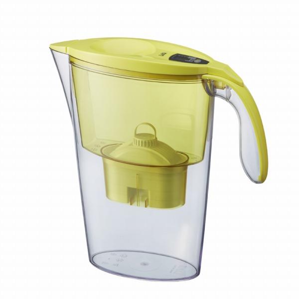 IDEA(イデア) LAICA ライカ ポット型浄水器 STREAM 2.3L【キッチン・日用品雑貨 浄水器IDEA LAICA】【TiCTAC】チックタックオンラインストア