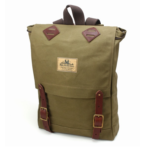 Seil Marschall Mini Canoepack