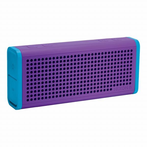 NIXON(ニクソン) NIXON ニクソン THE Blaster ブラスター Bluetooth ワイヤレススピーカー NH028【家電・AV 生活家電スピーカーNIXON】【TiCTAC】チックタックオンラインストア