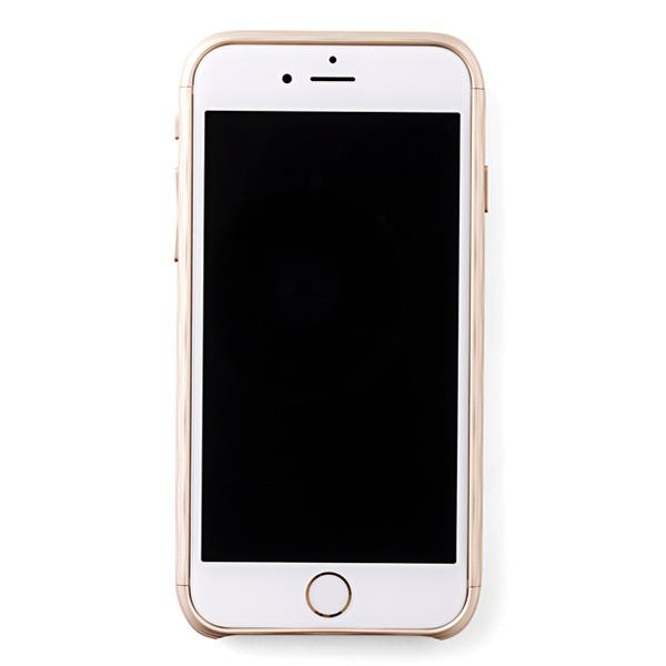 SQUAIR(スクウェア) SQUAIR スクウェア The Dimple for iPhone6 金属製バンパー【バッグ・小物・ブランド雑貨 アイフォンケースSQUAIR】【TiCTAC】チックタックオンラインストア