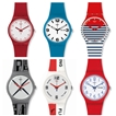 "SWATCH 2017 Spring-Summer Collection 第一弾!<BR>""A Traveler's Dream"" & ""Time to Swatch"""