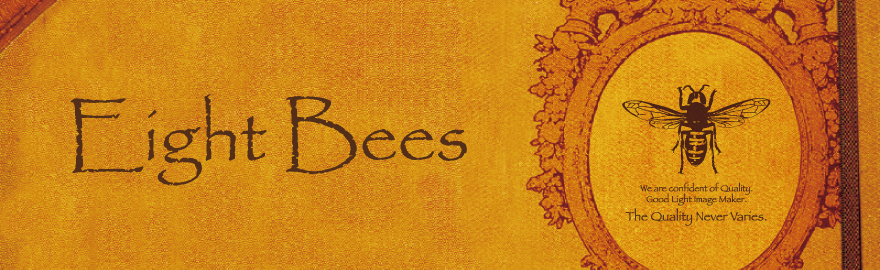 EIGHT BEES