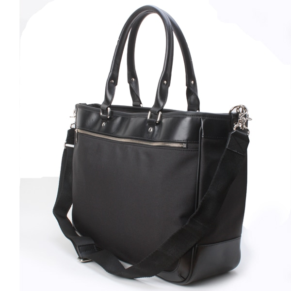 COMPLETE WORKS X BONFANTI Tote Bag Black 461402