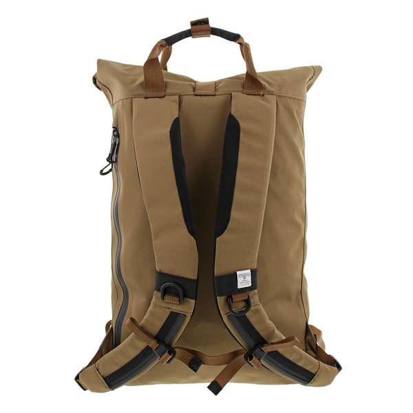 AS2OV アッソブ WATER PROOF CODURA 305D BACK PACK バックパック KH 141605 141605