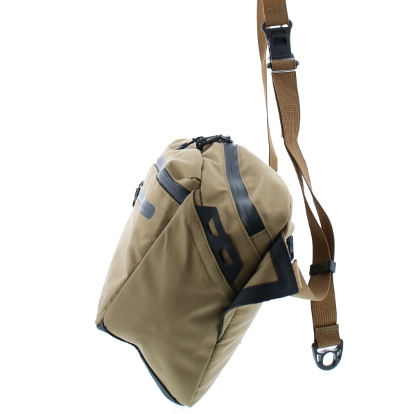 AS2OV アッソブ WATER PROOF CODURA 305D SHOULDER  ボディバッグ KH 141606 141606