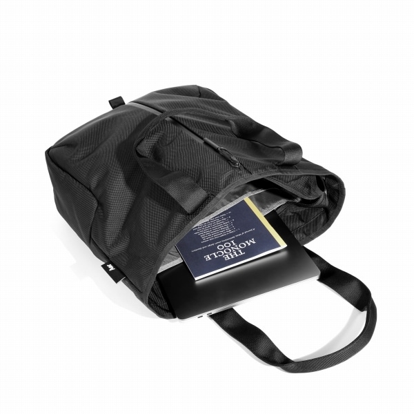Aer エアー ACTIVE COLLECTION アクティブコレクション DUFFLE PACK2 GYM TOTE ジムトート トートバッグ ブラック AER-11008 BK