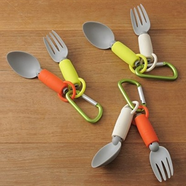 【SALE】BRUNO ブルーノ BRANCH TIME SPOON&FORK スプーン&フォーク BHK064-ORLGR