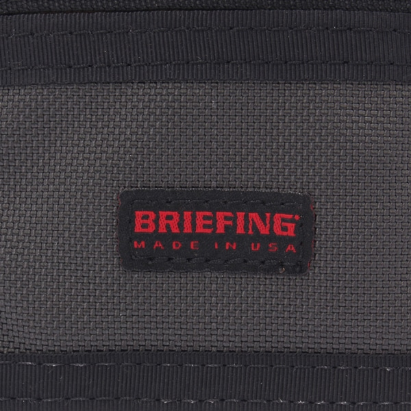 BRIEFING  ブリーフィング ID パスケース  Crazy  BRM183604