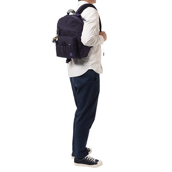 【PORTER CLASSIC】 DISNEY FANTASIA NEWTON DAY PACK S DP-050-1415 ネイビー
