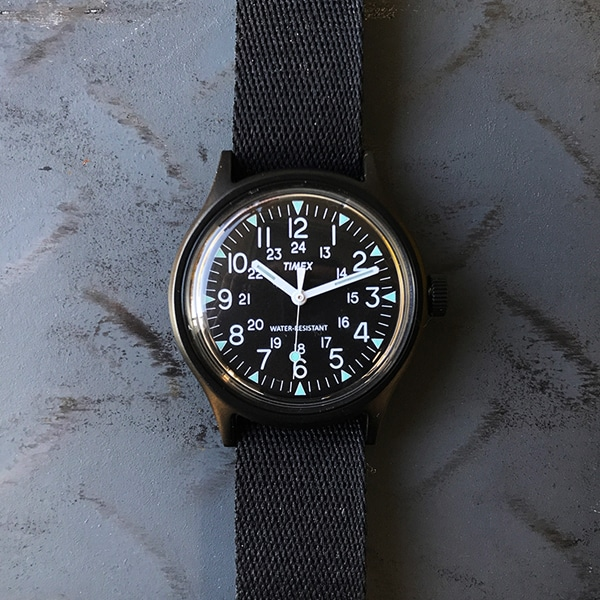 【SALE!!】TIMEX タイメックス SST Camper キャンパー  Japan Exclusive  腕時計 TW2R77700