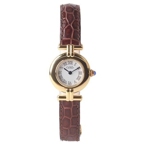 カルティエ 腕時計(レディース) 人気ブランドラ …
