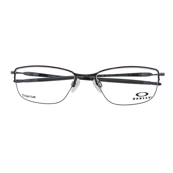 OAKLEY オークリー LIZARD2 リザード2 OX5120-0154 Polished Black 眼鏡