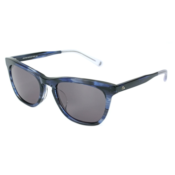 OLIVER PEOPLES WEST Roscomare-2 Col: NB サングラス