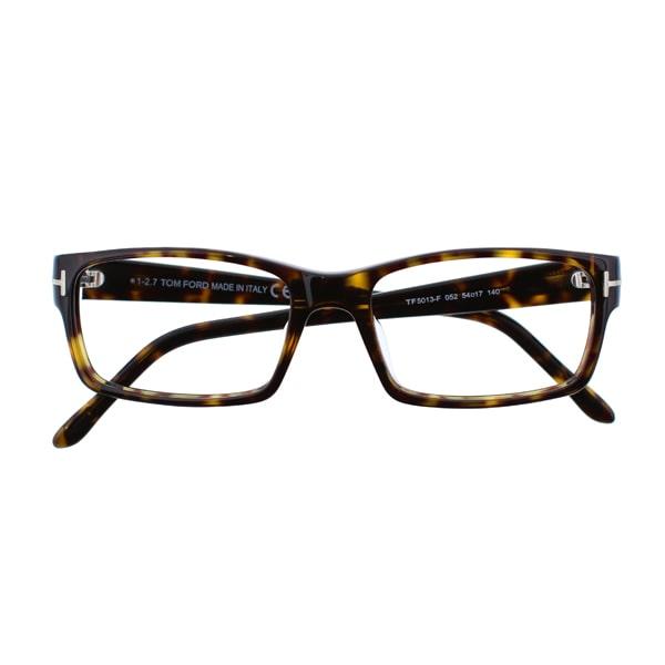 f4a136427d 【店頭のみ取扱商品】TOM FORD トムフォード 眼鏡 TF5013-F-54052