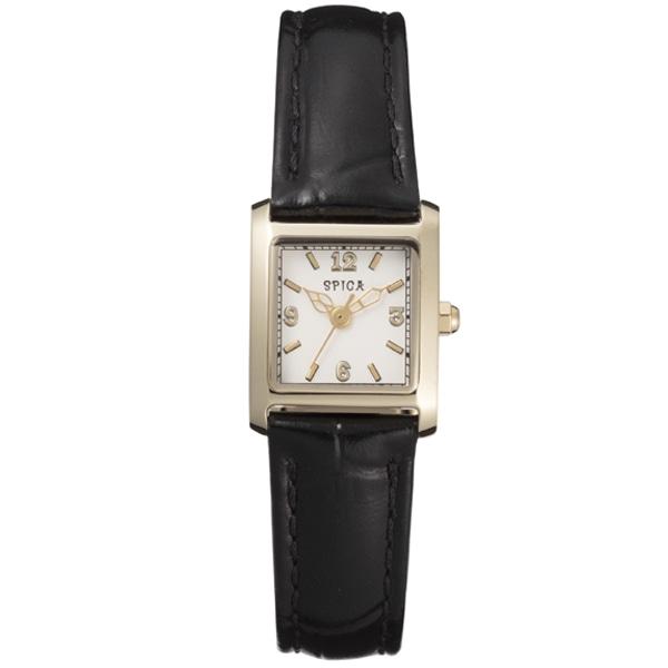 f7e4eba614 SPICA スピカ Classic Square クラシックスクエア TiCTAC オリジナル腕時計 ...