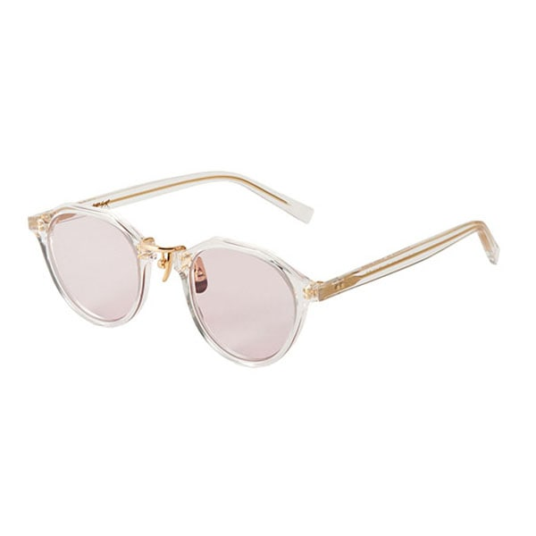 03 Clear / Gold (b)Lt.Pink