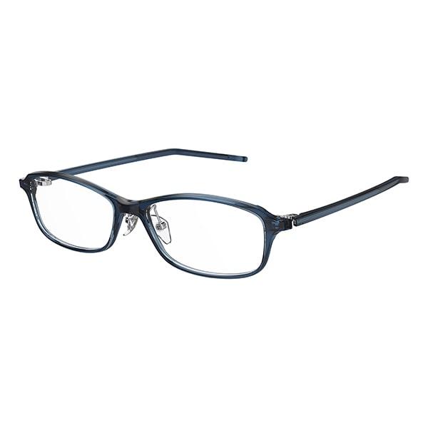 bf488b750a70e 店頭のみ取扱商品】999.9 フォーナインズ NP-730 52 ブルーグレー 眼鏡 ...