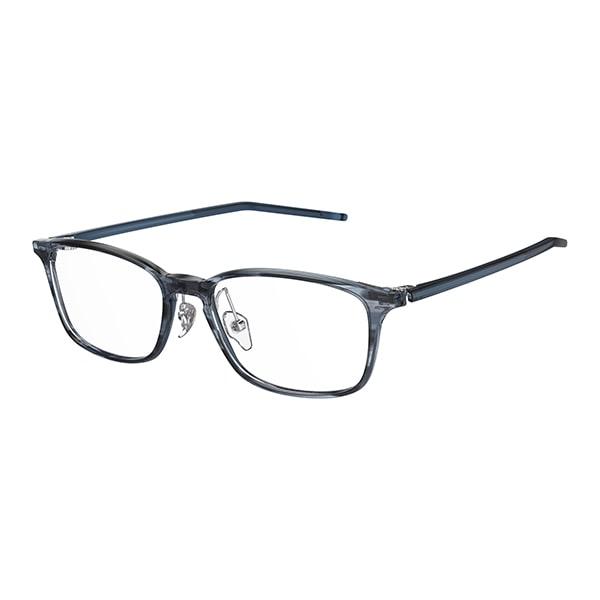 6d273c377ff8b 【店頭のみ取扱商品】999.9 フォーナインズ NP-731 793 レイヤードブルーグレーササ 眼鏡 メガネ