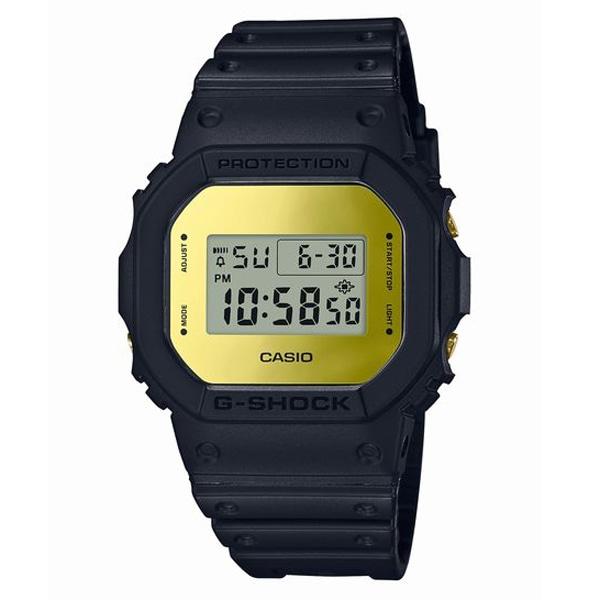 0bb0fd739a G-SHOCK ジーショック CASIO カシオ Metallic Mirror Face メタリックミラーフェイス 腕時計 ...